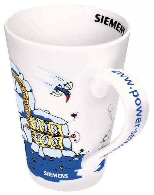 Ib Siemens Henkel
